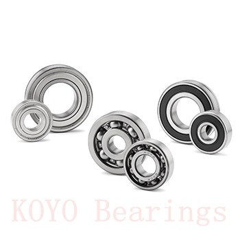 20 mm x 42 mm x 12 mm  KOYO SE 6004 ZZSTPR deep groove ball bearings