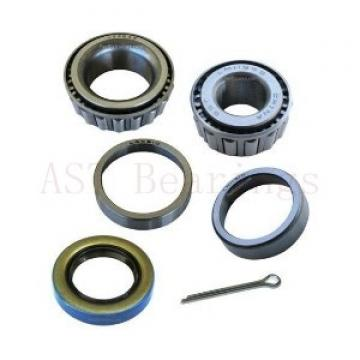 AST GE100ES-2RS plain bearings