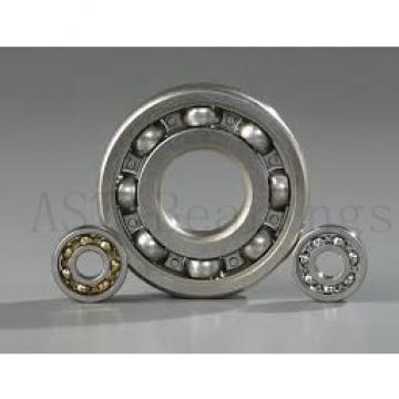 AST GEWZ34ES-2RS plain bearings
