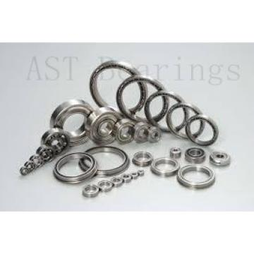 AST F692XH-TT deep groove ball bearings