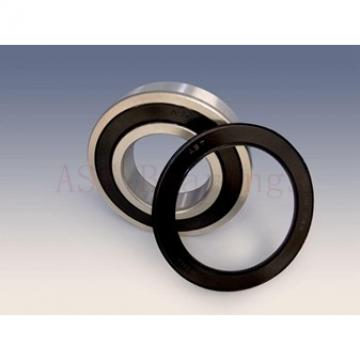 AST RNA4902 needle roller bearings