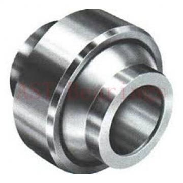 AST H7024AC angular contact ball bearings
