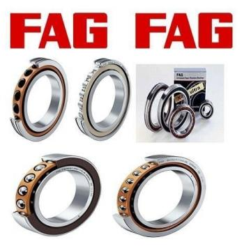 25 mm x 62 mm x 17 mm  FAG 30305-A tapered roller bearings