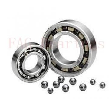 190 mm x 320 mm x 104 mm  FAG 23138-E1-K-TVPB + H3138 spherical roller bearings