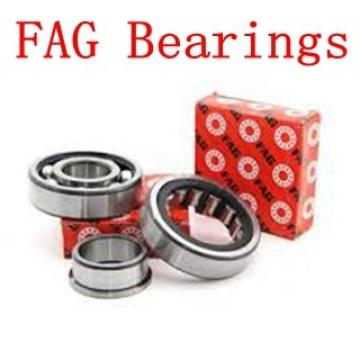 40 mm x 62 mm x 12 mm  FAG B71908-C-2RSD-T-P4S angular contact ball bearings