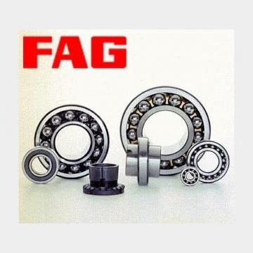 20 mm x 52 mm x 21 mm  FAG 32304-A tapered roller bearings