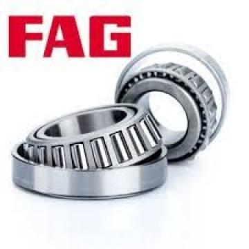 95 mm x 130 mm x 18 mm  FAG HS71919-C-T-P4S angular contact ball bearings