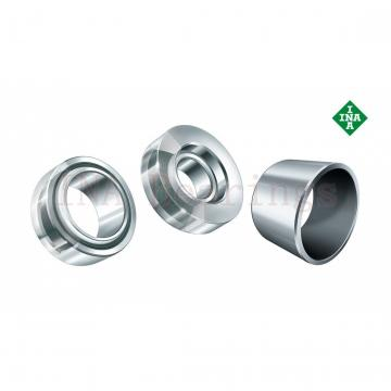 457,2 mm x 482,6 mm x 12,7 mm  INA CSED 1803) angular contact ball bearings