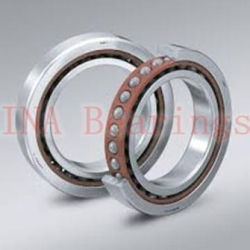 220 mm x 320 mm x 135 mm  INA GE 220 DO-2RS plain bearings