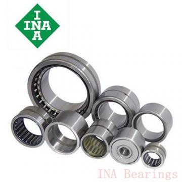 35 mm x 85 mm x 14 mm  INA ZARN3585-TV complex bearings