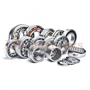 35 mm x 72 mm x 17 mm  ISB N 207 cylindrical roller bearings