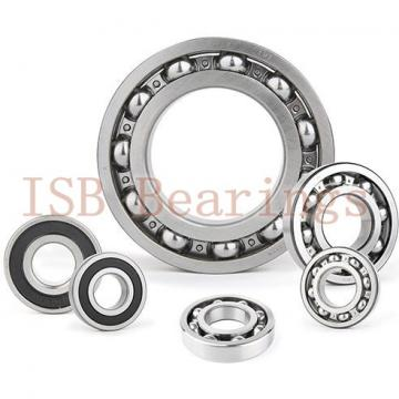 9 mm x 24 mm x 7 mm  ISB 609-RS deep groove ball bearings