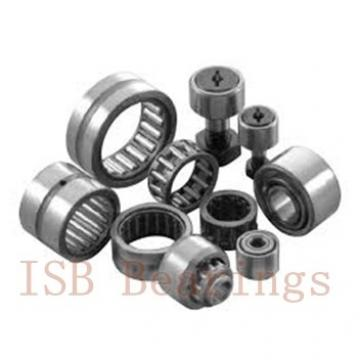 4,762 mm x 9,525 mm x 3,175 mm  ISB R166 deep groove ball bearings