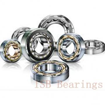 19.05 mm x 31,75 mm x 16,66 mm  ISB GEZ 19 ES 2RS plain bearings