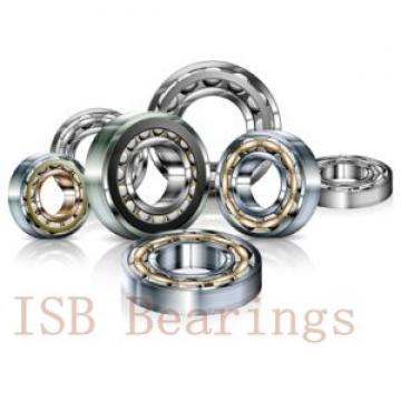 340 mm x 620 mm x 92 mm  ISB 7268 B angular contact ball bearings