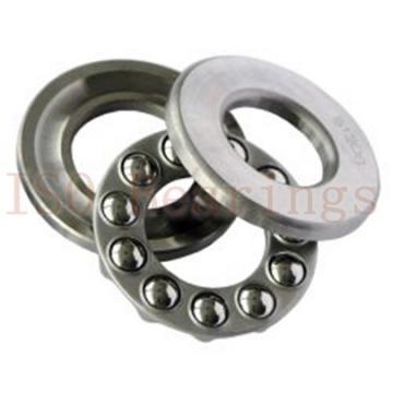 170 mm x 260 mm x 67 mm  ISO NN3034 K cylindrical roller bearings