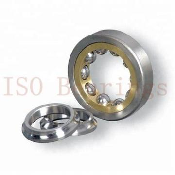 10 mm x 30 mm x 7,9 mm  ISO GE10AW plain bearings