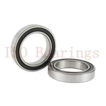 60 mm x 110 mm x 22 mm  ISO 7212 B angular contact ball bearings