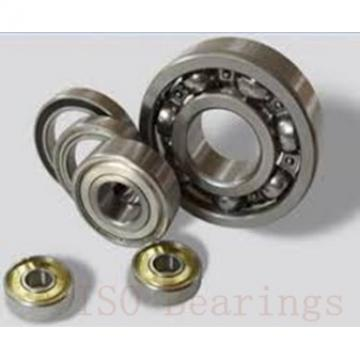 90 mm x 190 mm x 64 mm  ISO 2318K+H2318 self aligning ball bearings