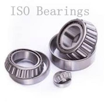 95 mm x 200 mm x 45 mm  ISO 7319 A angular contact ball bearings