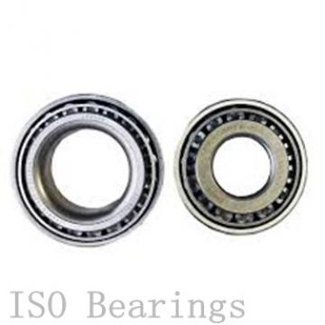 ISO HK405024 cylindrical roller bearings