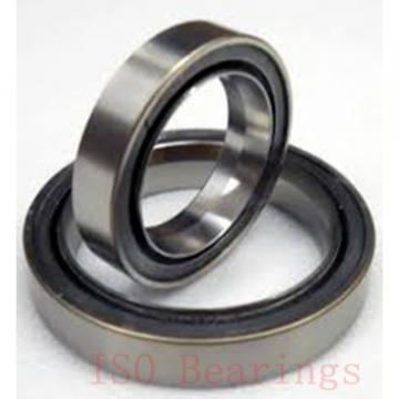 35 mm x 62 mm x 20 mm  ISO 63007-2RS deep groove ball bearings