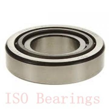 85 mm x 180 mm x 41 mm  ISO 6317 ZZ deep groove ball bearings