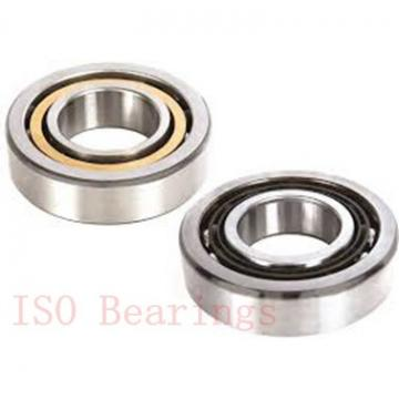 ISO 3202 ZZ angular contact ball bearings