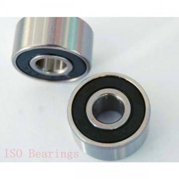 200 mm x 420 mm x 80 mm  ISO NP340 cylindrical roller bearings