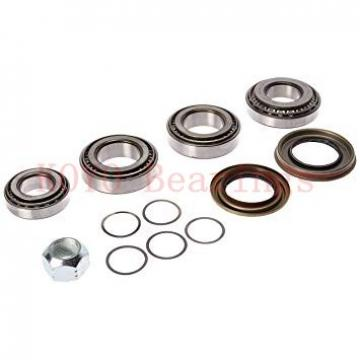 40 mm x 68 mm x 15 mm  KOYO 3NCHAR008 angular contact ball bearings