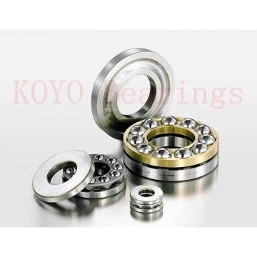 100 mm x 180 mm x 60,3 mm  KOYO 23220RHK spherical roller bearings