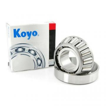 KOYO 51103 thrust ball bearings