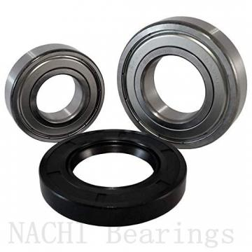 20 mm x 47 mm x 20.6 mm  NACHI 5204ZZ angular contact ball bearings