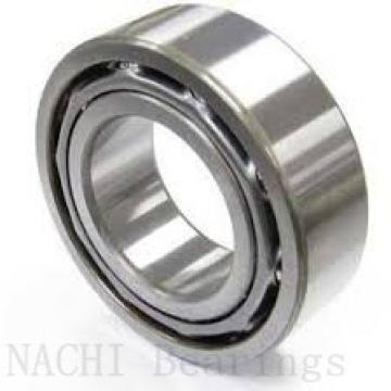 55 mm x 100 mm x 20 mm  NACHI 55TAB10 thrust ball bearings