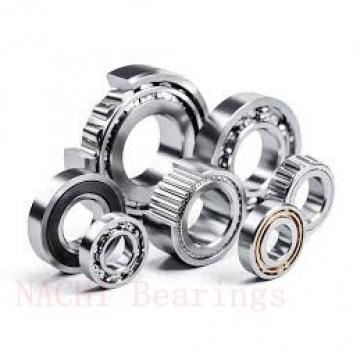 25 mm x 52 mm x 20.6 mm  NACHI 5205AZZ angular contact ball bearings