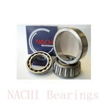 30 mm x 62 mm x 20 mm  NACHI 2206K self aligning ball bearings
