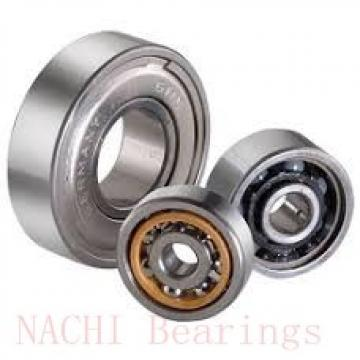 55 mm x 140 mm x 33 mm  NACHI NF 411 cylindrical roller bearings