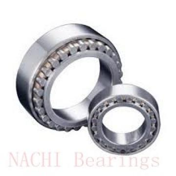 300 mm x 500 mm x 160 mm  NACHI 23160E cylindrical roller bearings