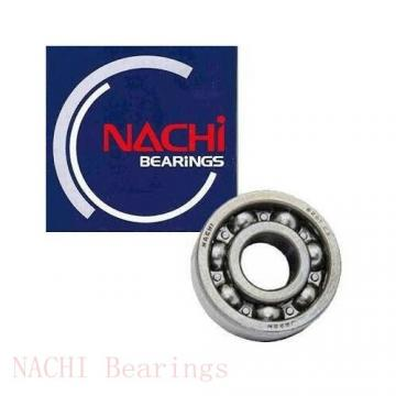 120 mm x 215 mm x 40 mm  NACHI 6224ZZ deep groove ball bearings