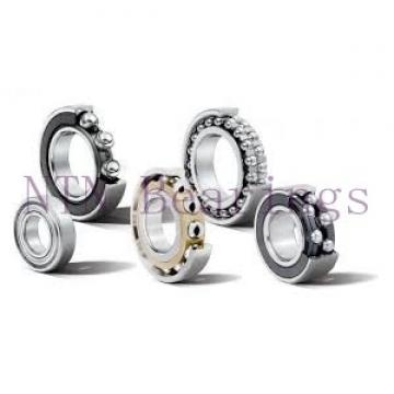 NTN 31322XUDF tapered roller bearings