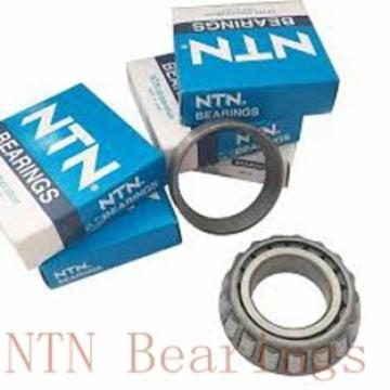 110 mm x 180 mm x 69 mm  NTN 24122B spherical roller bearings