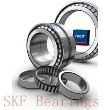 65 mm x 110 mm x 34 mm  SKF 33113 R/Q tapered roller bearings