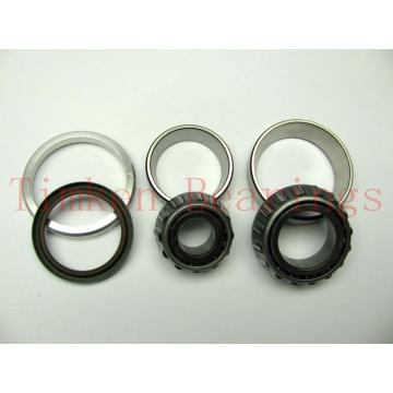 90 mm x 190 mm x 43 mm  Timken 31318 tapered roller bearings