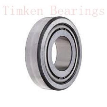 98,425 mm x 180,975 mm x 48,006 mm  Timken 779/772-B tapered roller bearings